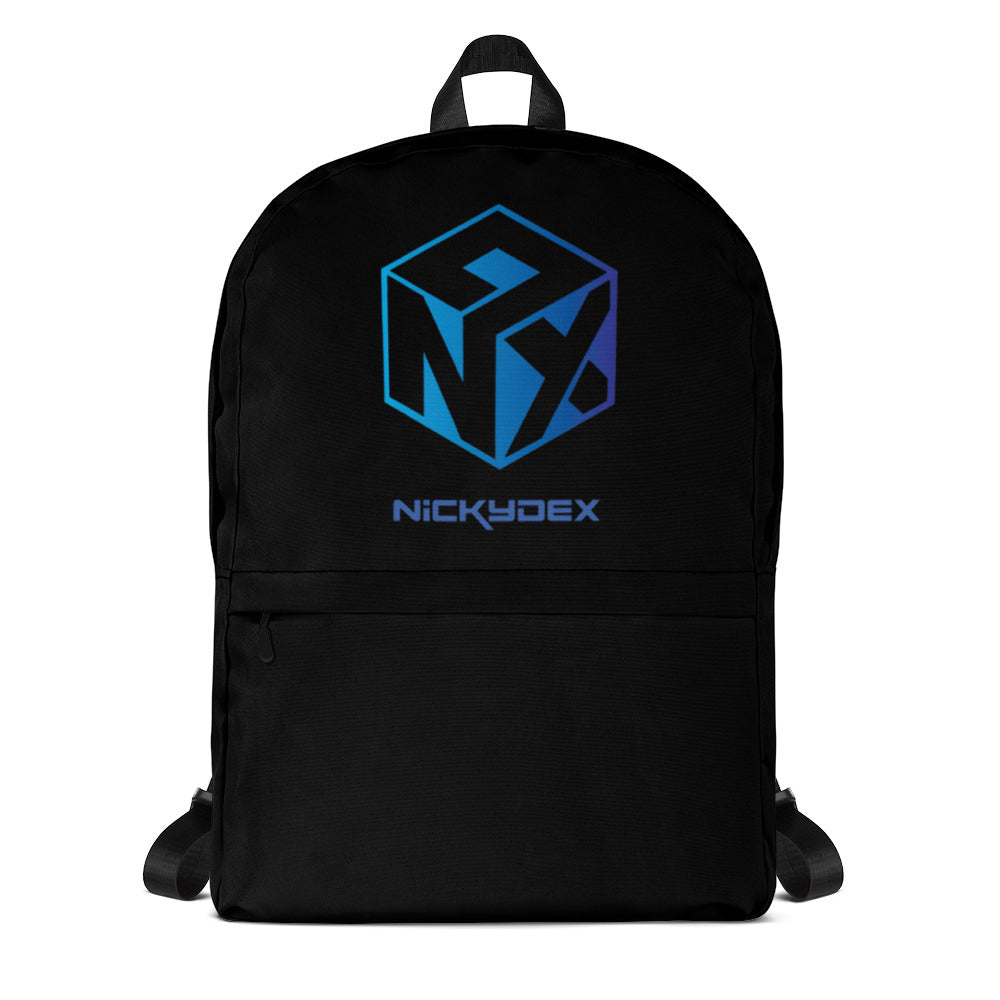ndex Padded Backpack