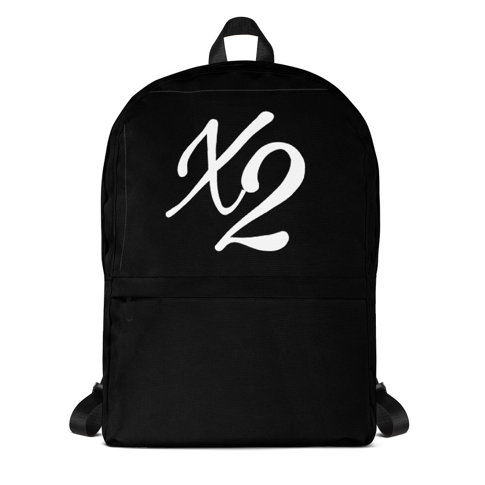 s-x2 ZIP UP BACKPACK