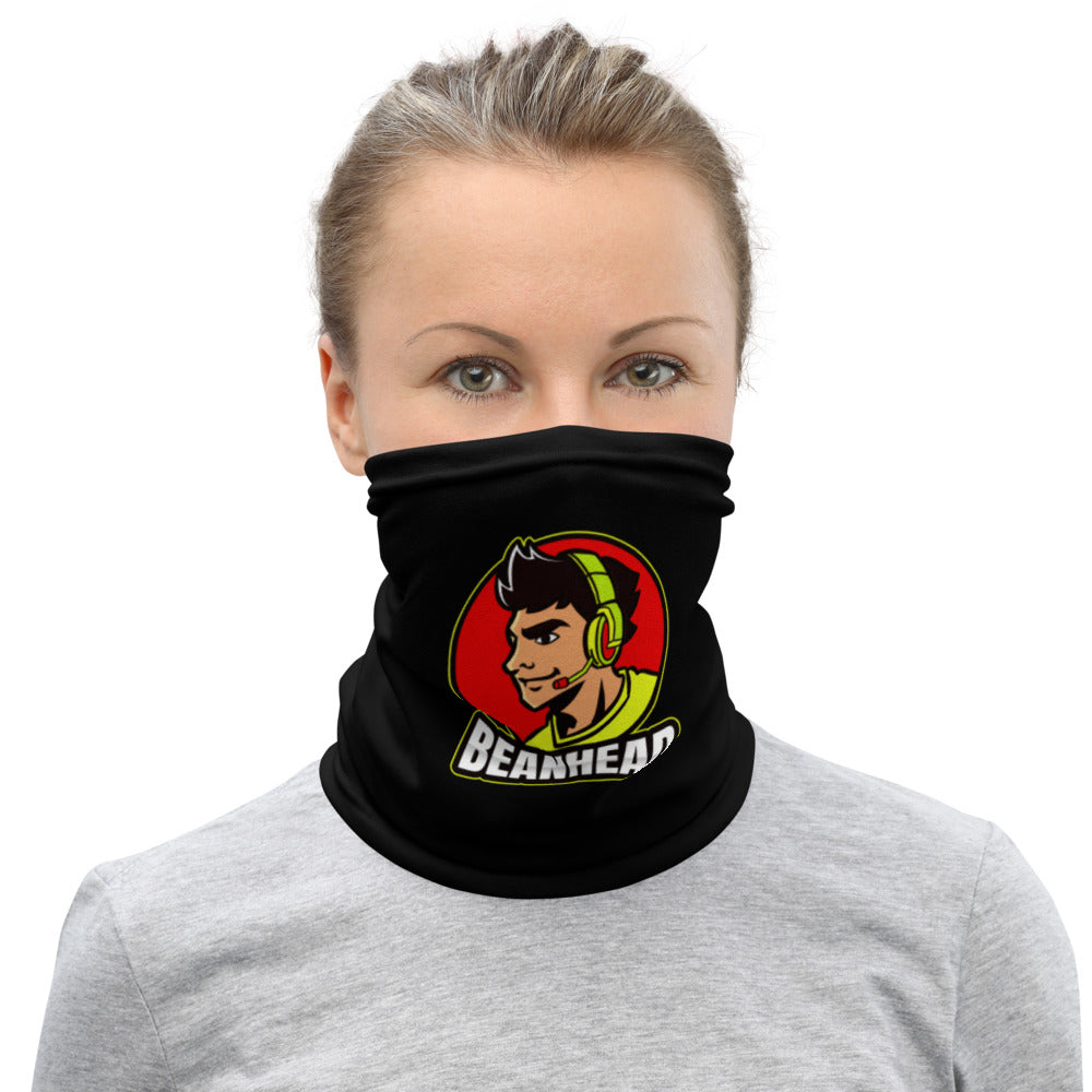 bean Face Mask/Neck Gaiter