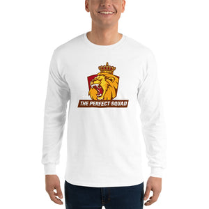 t-tps LONG SLEEVE SHIRT