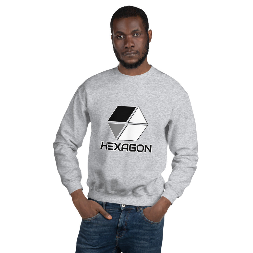 s-hex SWEATSHIRT