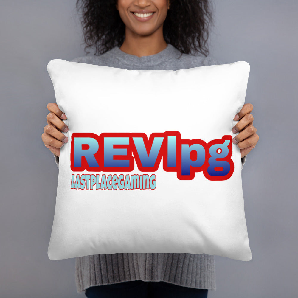 s-rev PILLOW