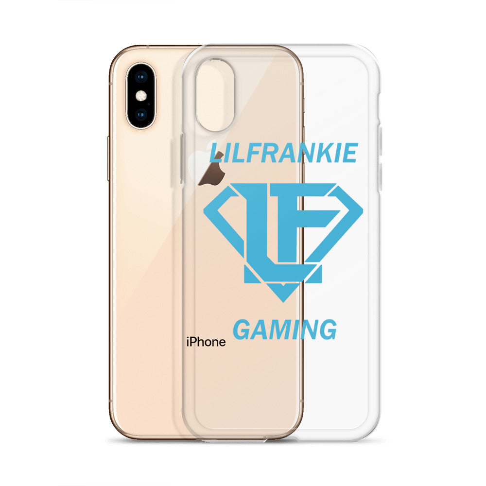 s-li iPHONE CASE