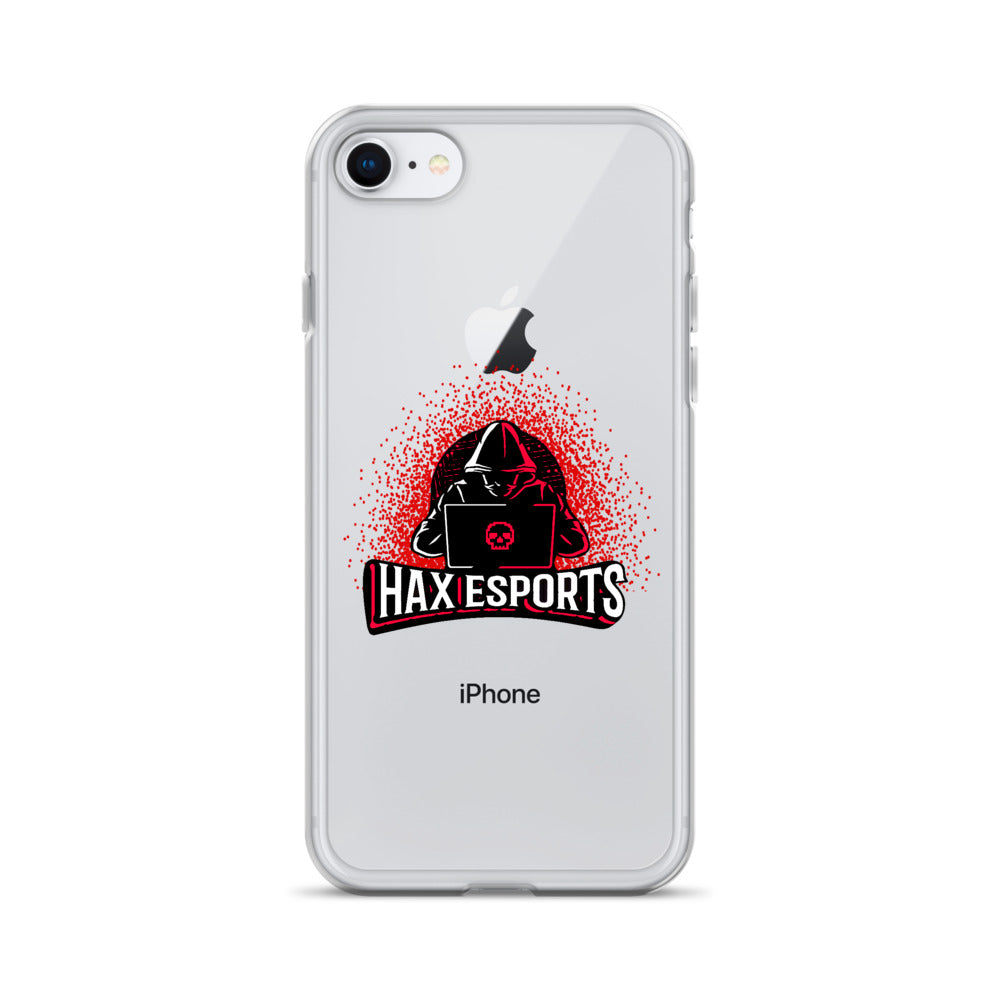 t-hax iPHONE CASES