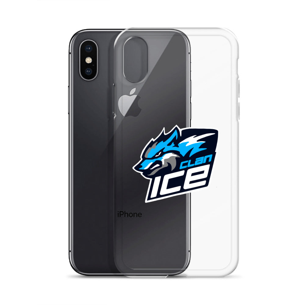 s-ice iPHONE CASES