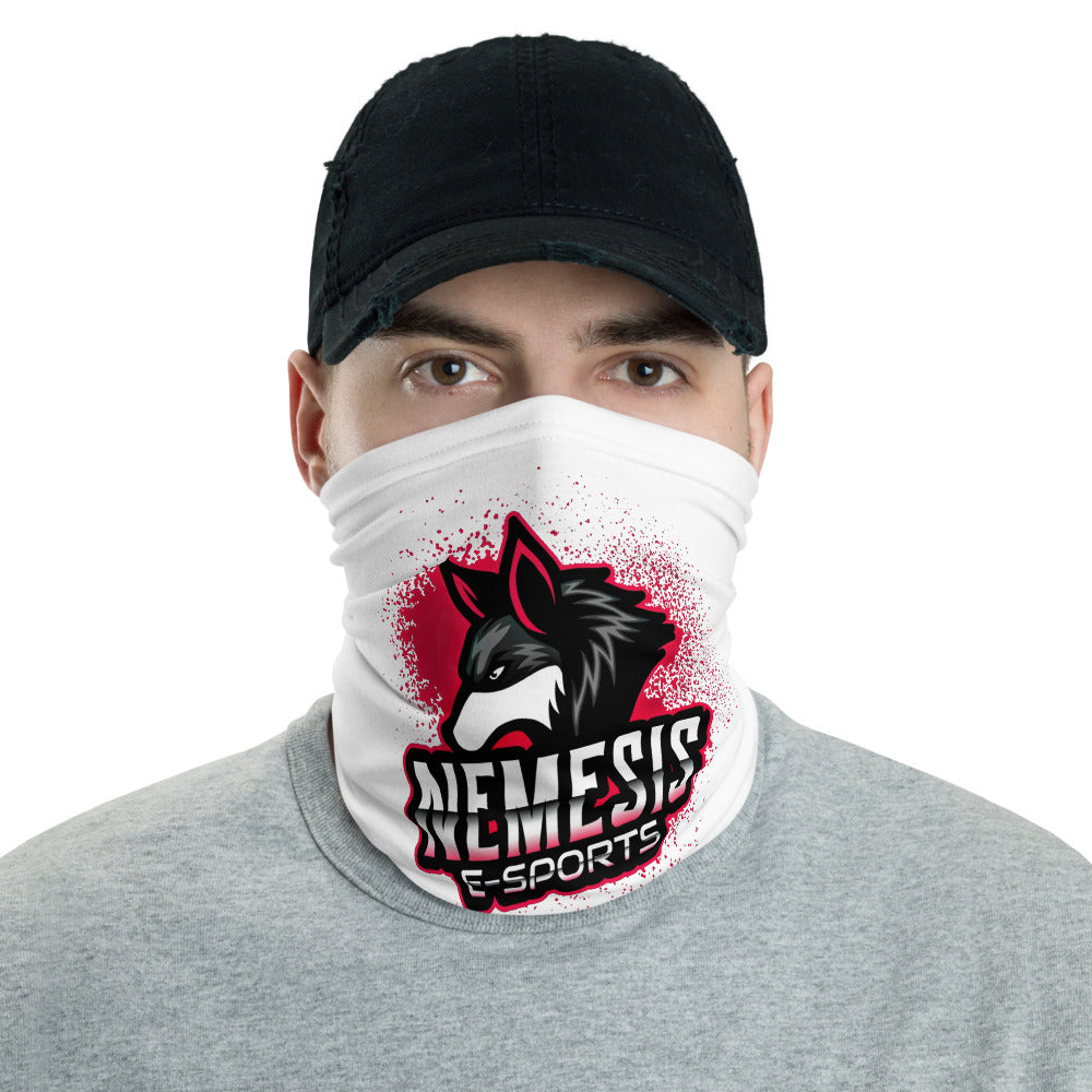 t-ne FACE MASK/NECK GAITER!