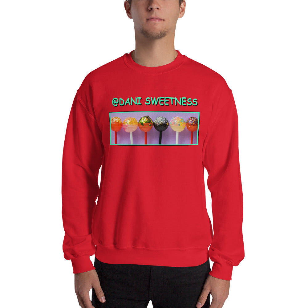 s-da ADULT SWEATSHIRT