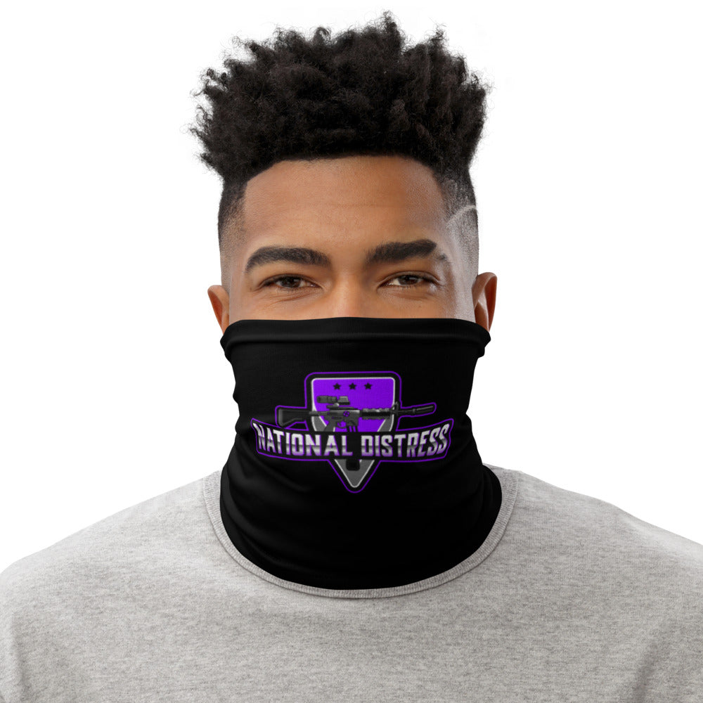 t-nad FACE MASK/NECK GAITER