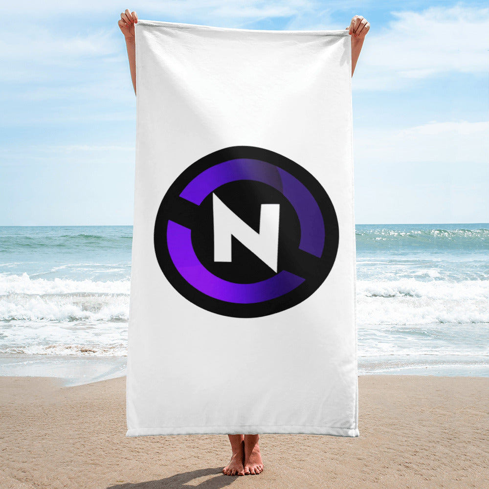 s-tn BEACH TOWEL