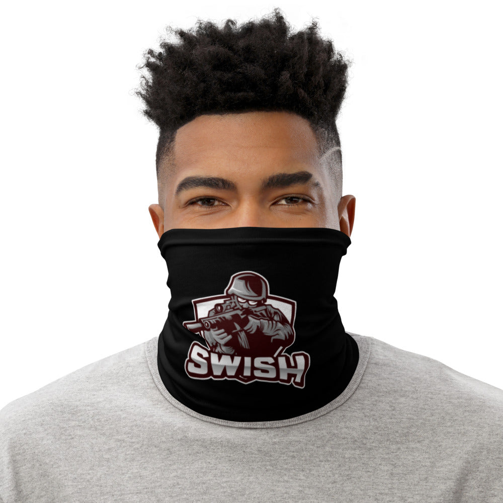 swi Face Mask/Neck Gaiter