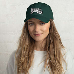 s-kg EMBROIDERED HAT