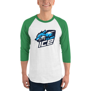 s-ice BASEBALL RAGLAN