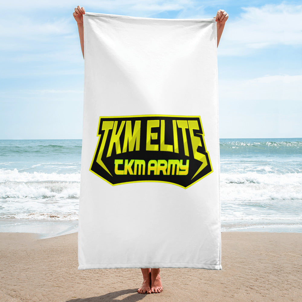 s-tkm BEACH TOWEL