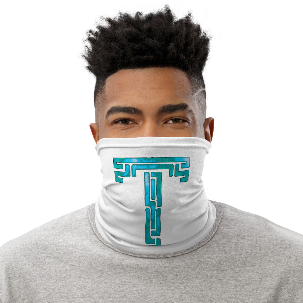 t-tar FACE MASK/ NECK GAITER