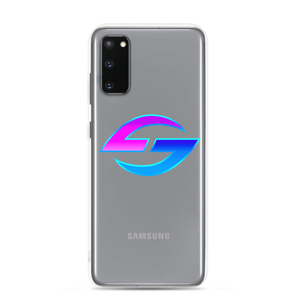 t-sil SAMSUNG CASES