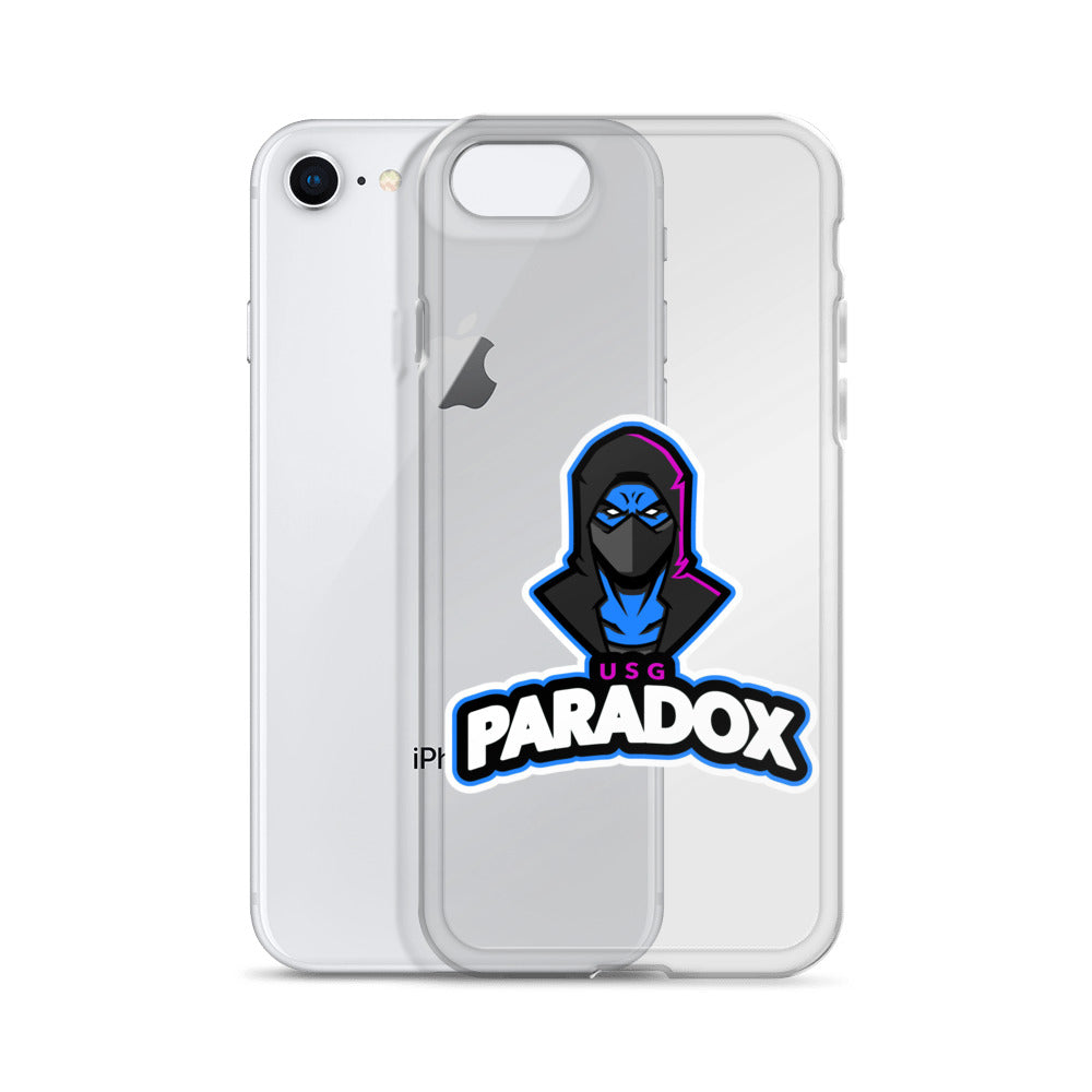 s-px iPHONE CASES