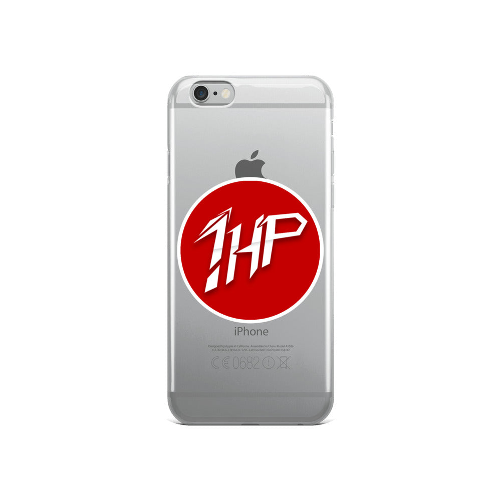 t-1hp iPHONE CASES