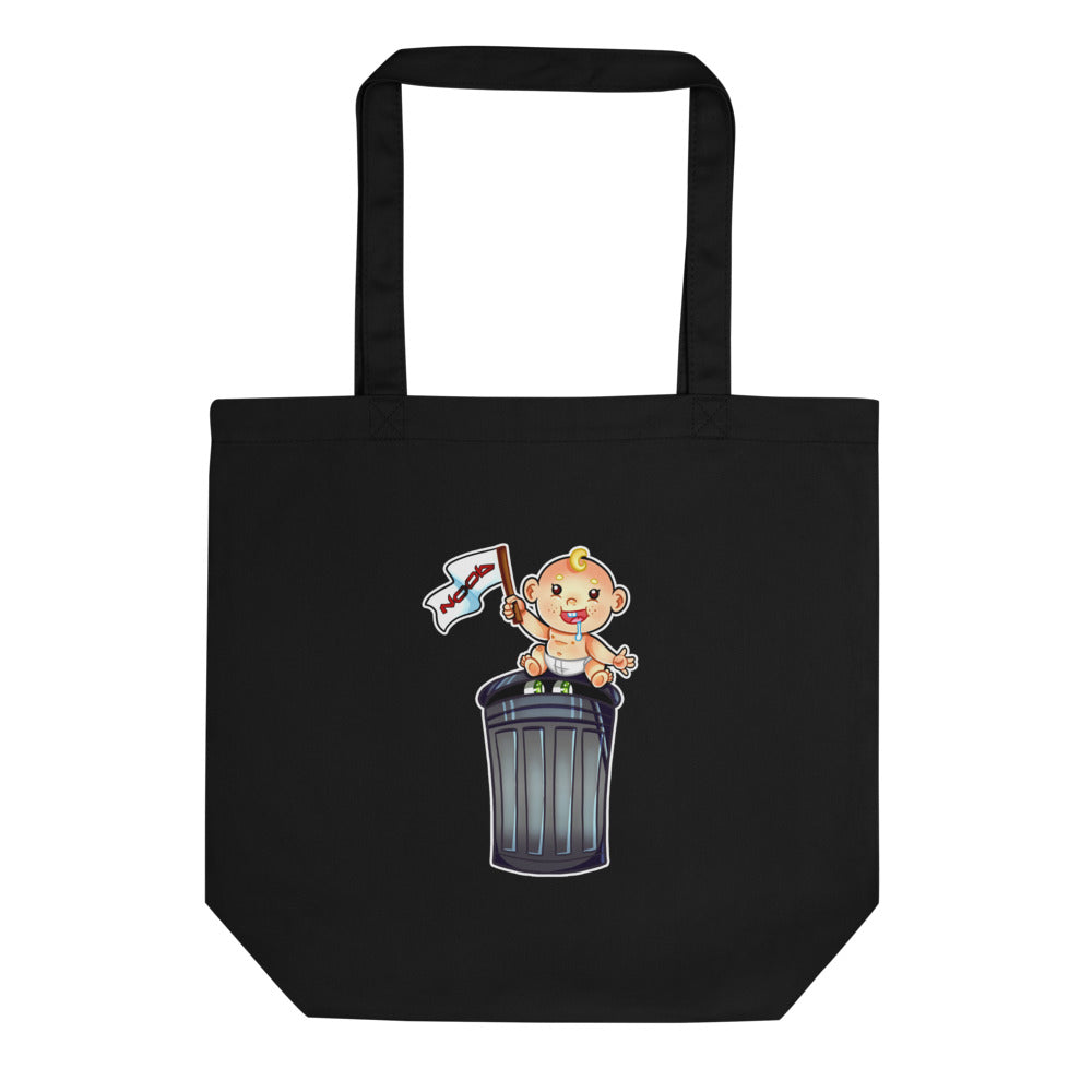 t-no TOTE BAG