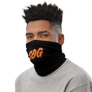 t-sog FACE MASK/NECK GAITER