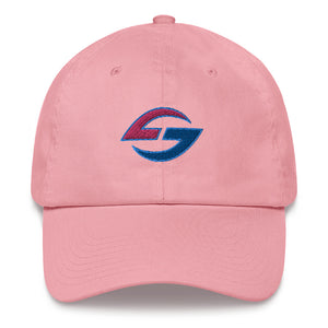 t-sil EMBROIDERED DAD HAT