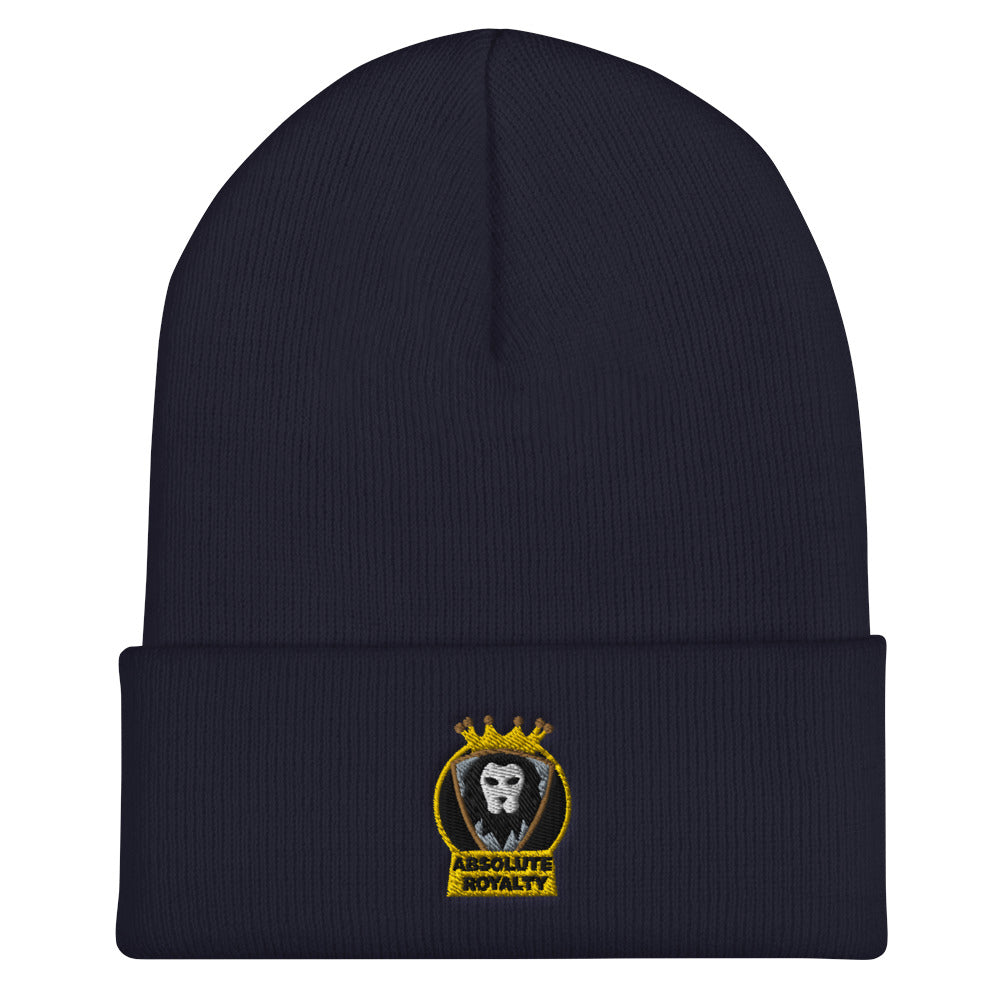 t-abs EMBROIDERED BEANIE