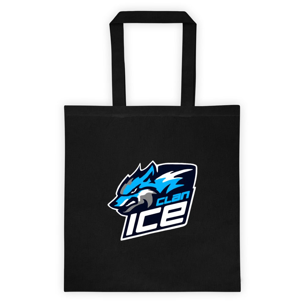 s-ice TOTE BAG