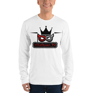 s-kq LONG SLEEVE SHIRT