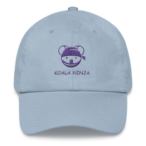 s-kn EMBROIDERED DADS HAT!
