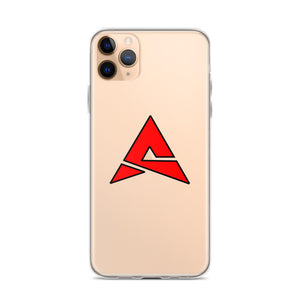 s-ai iPHONE CASE