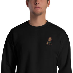 "s-l90 EMBROIDERED SWEATSHIRT 50% OFF!!!  ........ (Use code ""STITCH"" at checkout Jan 14th-19th)"