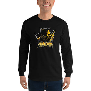 t-al LONG SLEEVE SHIRT