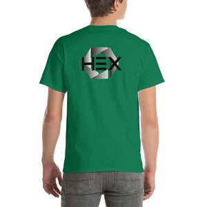 s-hex ADULT T SHIRT