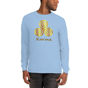 s-kk LONG SLEEVE SHIRT