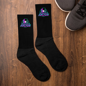 earc Cushioned Bottom Socks