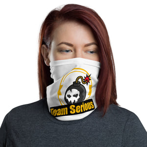 t-ts FACE MASK/NECK GAITER!