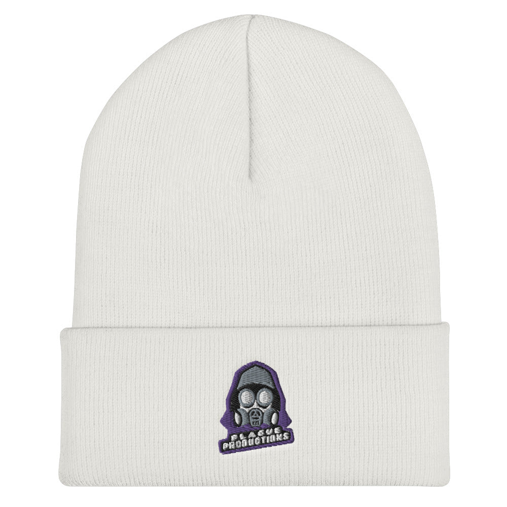 t-pp EMBROIDERED BEANIE