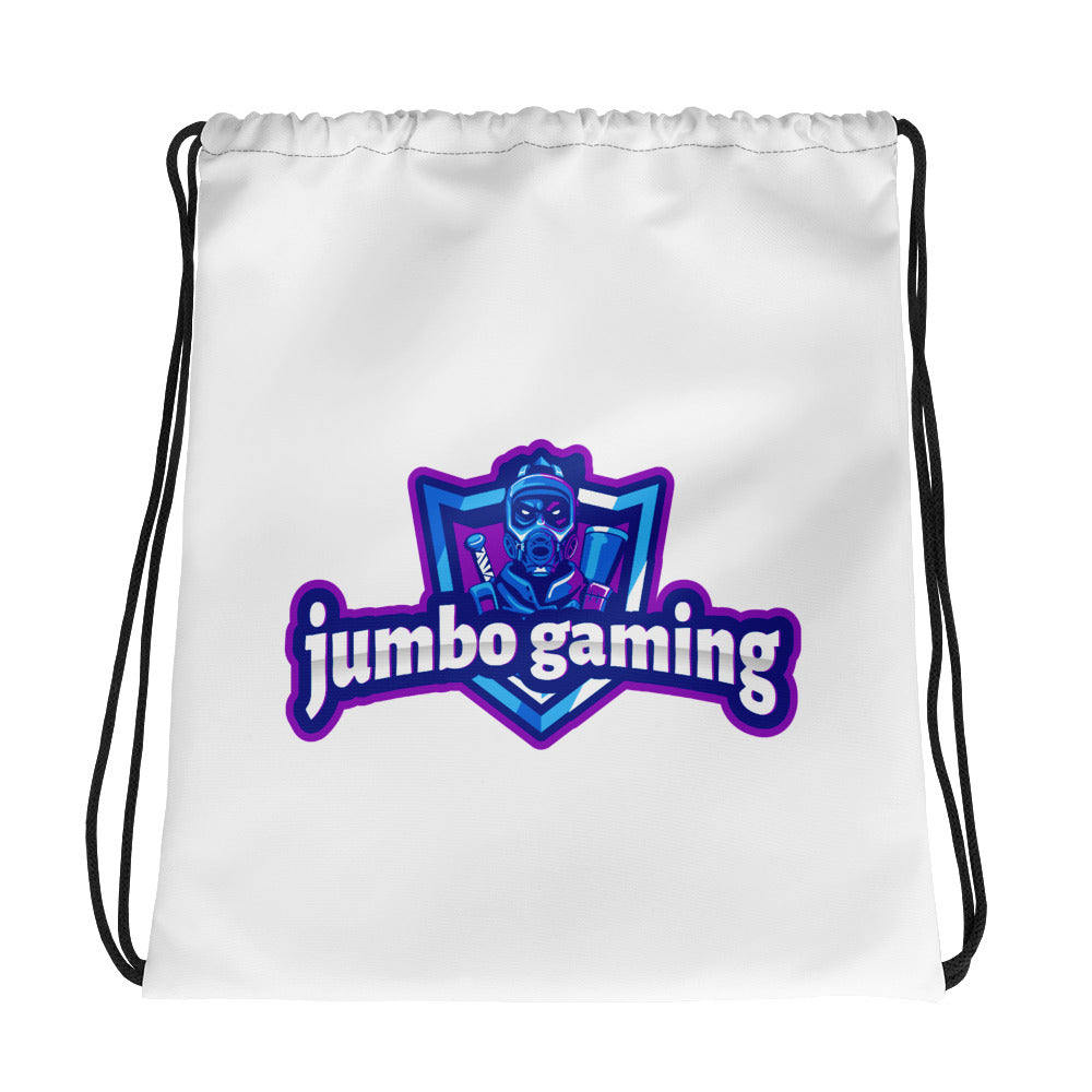 t-jg DRAWSTRING BACKPACK