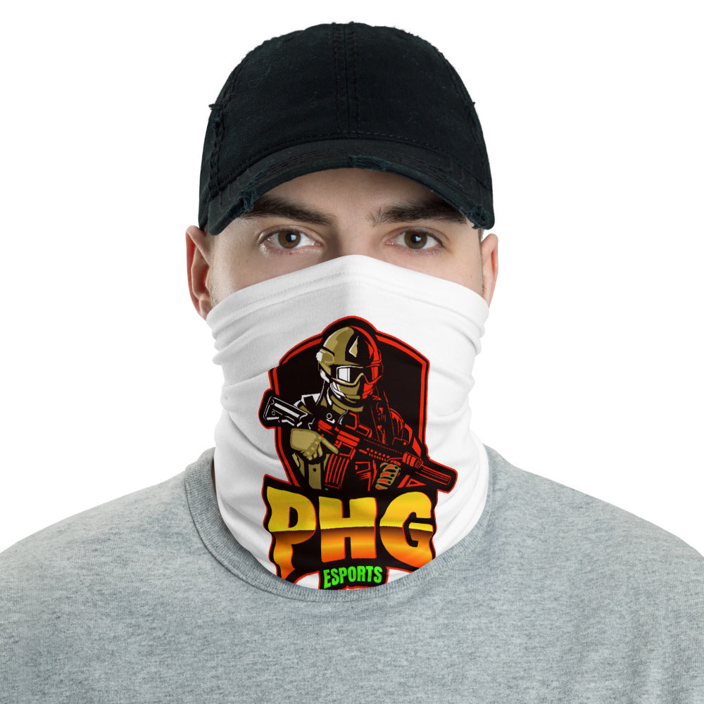 t-phg FACE MASK/ NECK GAITER!