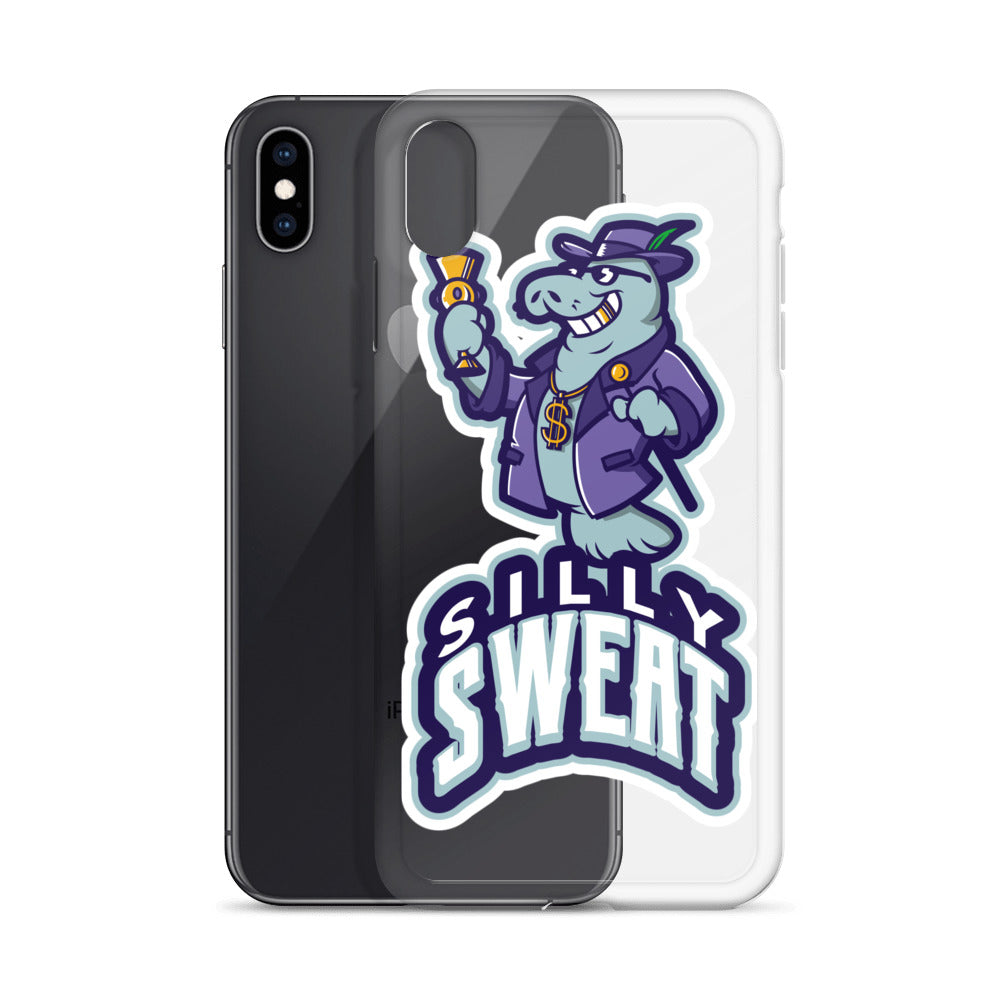 s-ss iPHONE CASES