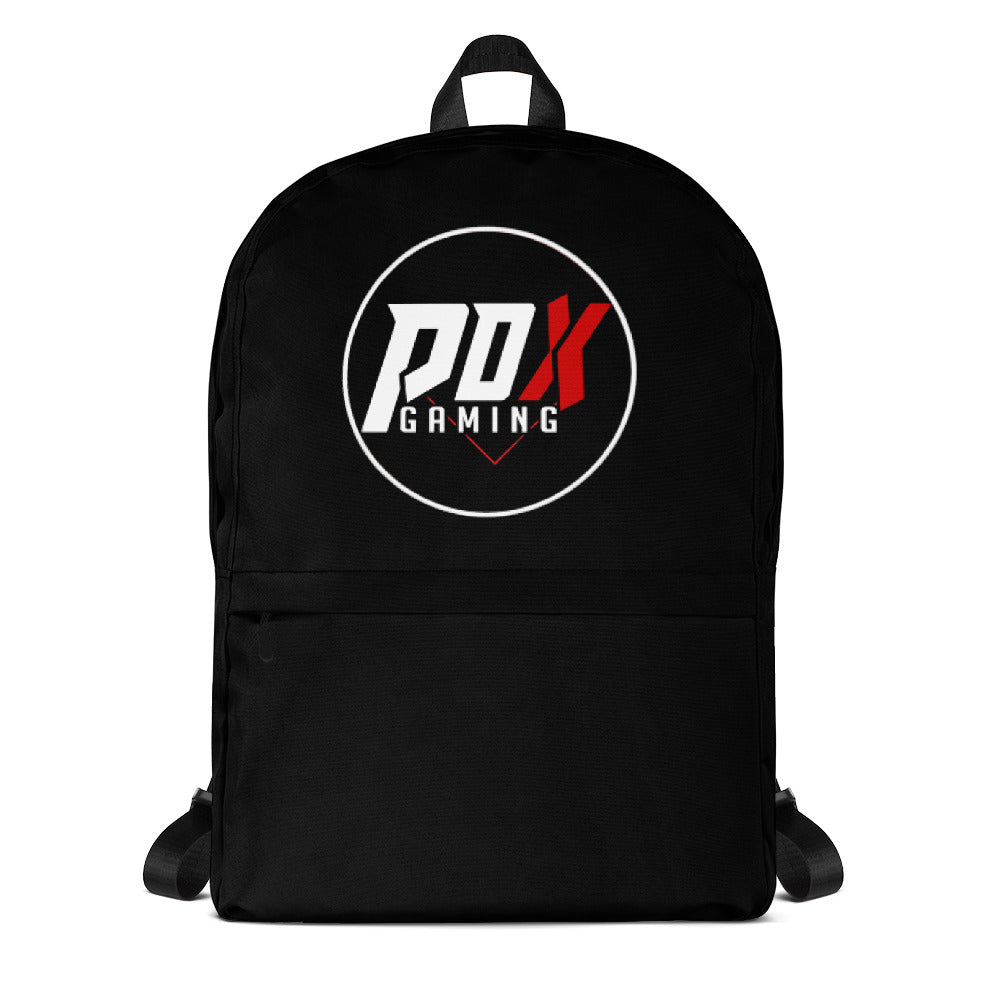 s-pg ZIP UP BACKPACK