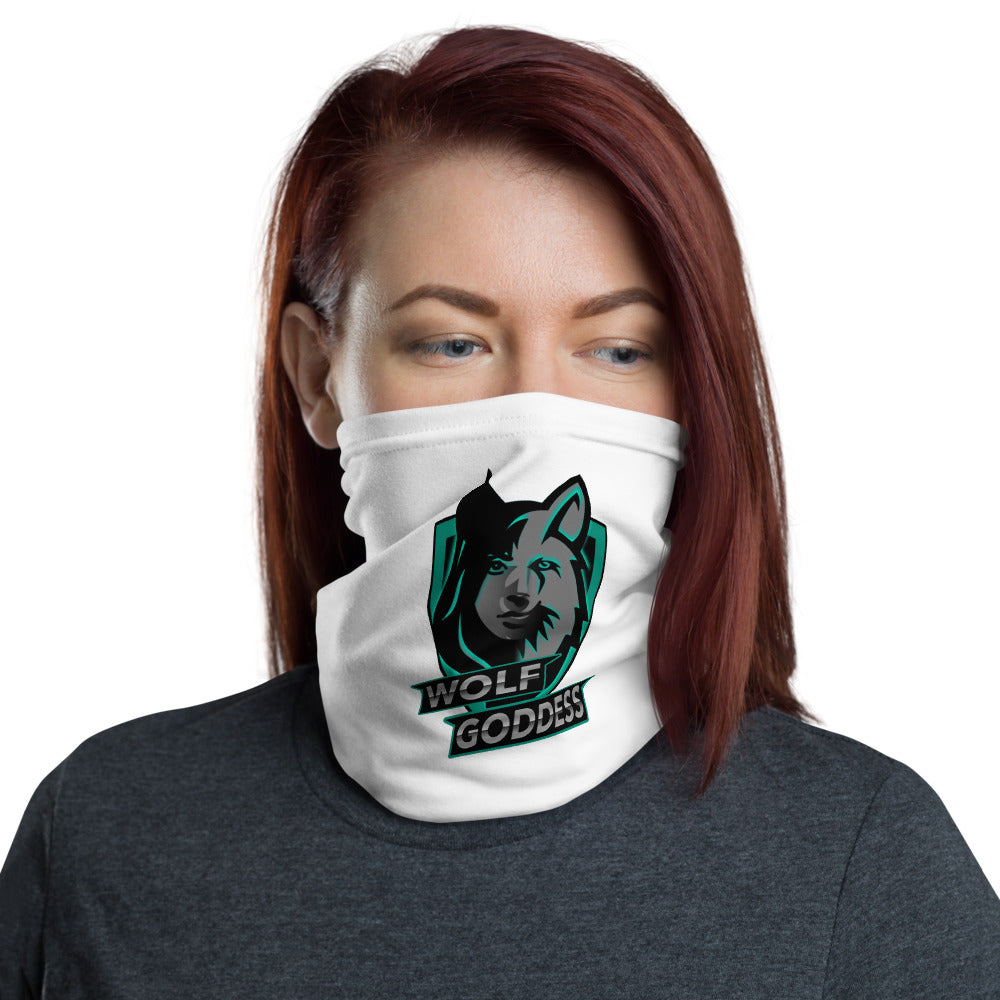 s-wgs FACE MASK/ NECK GAITER!