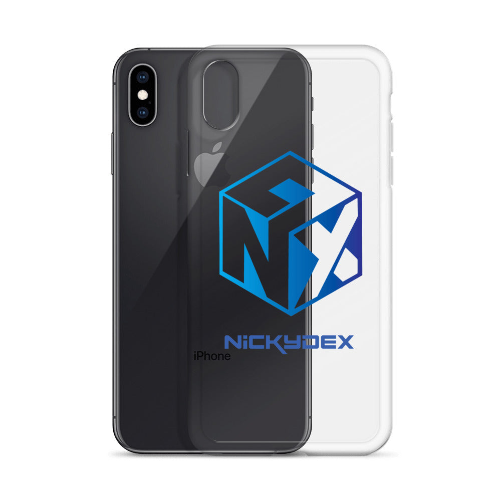 ndex iPhone Cases