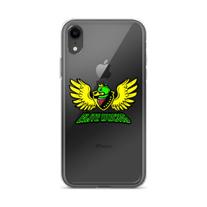 t-eli iPHONE CASES