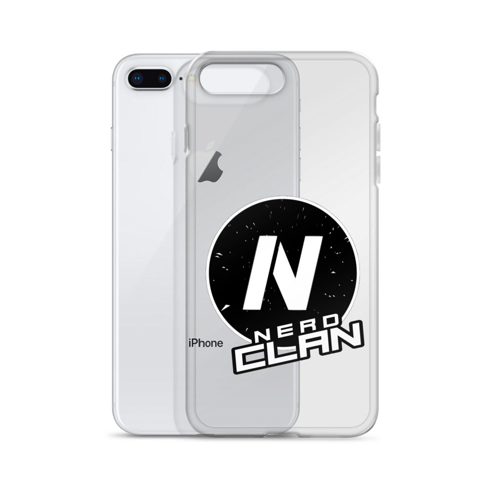 s-nc iPHONE CASE