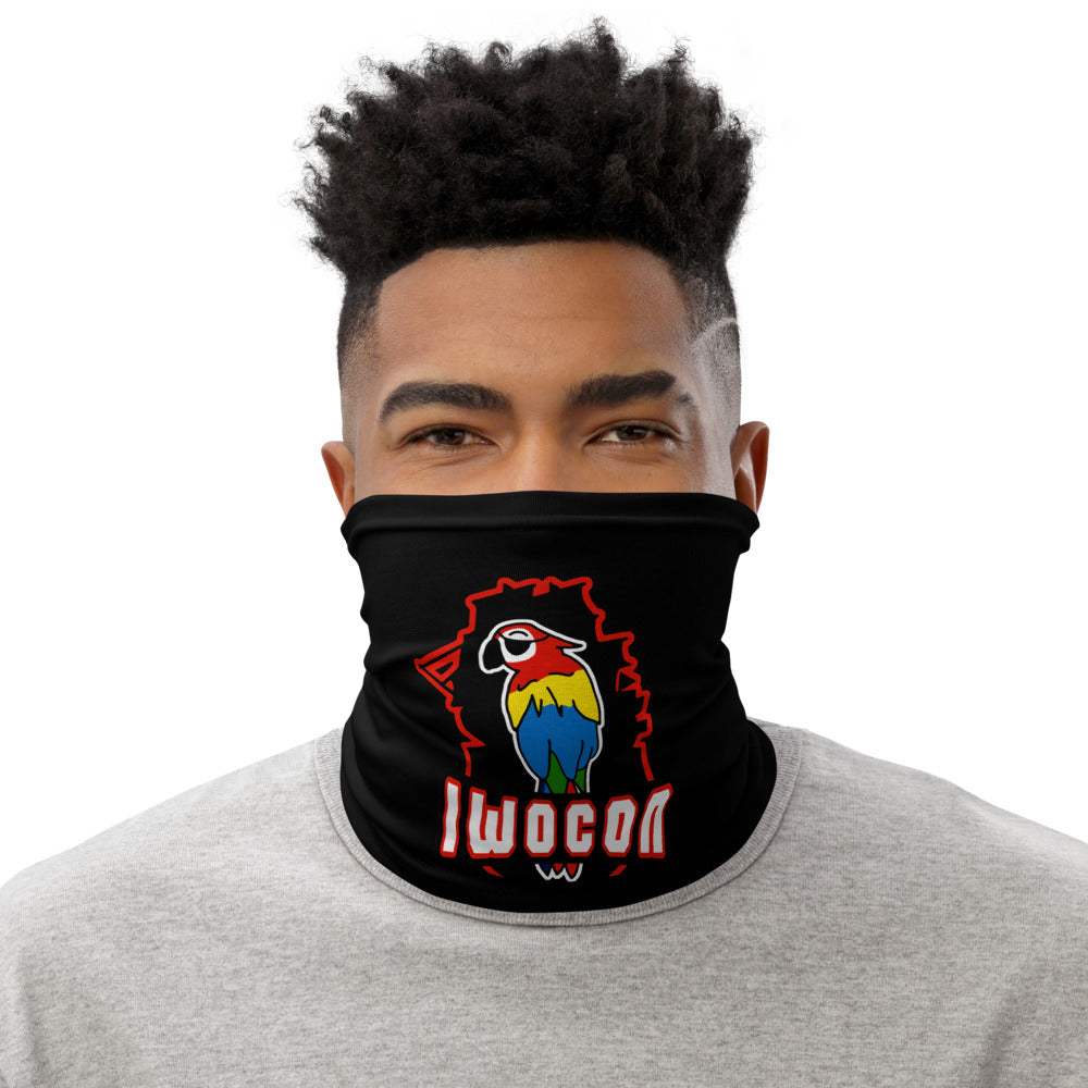 iwo Neck Gaiter/Face Mask