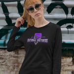 t-nad LONG SLEEVE SHIRT