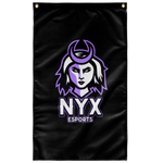 nyx WALL FLAG VERTICAL