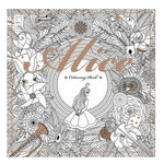 agd- ADULT COLORING BOOK