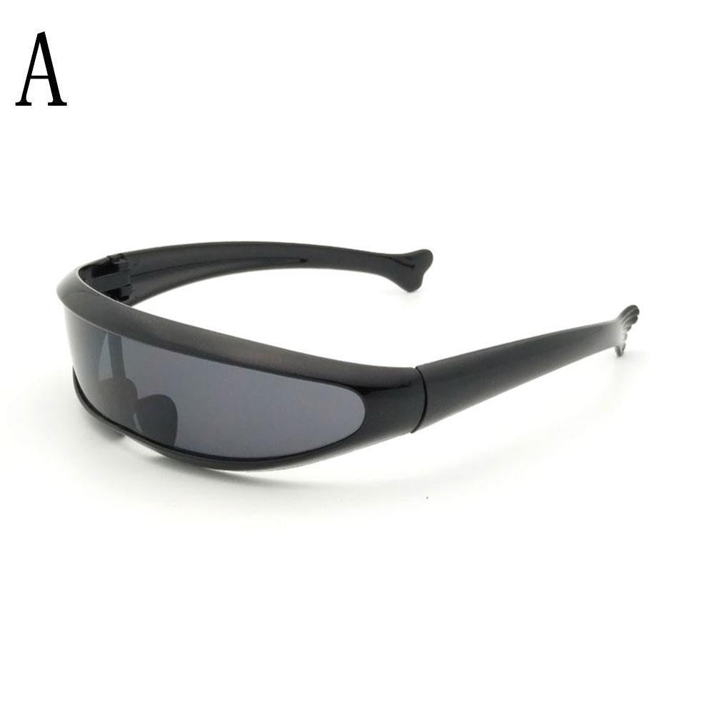 agd- X MAN VISOR SUNGLASSES