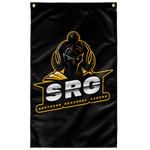 t-srg WALL FLAG VERTICAL